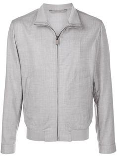 Canali куртка Shell Blouson