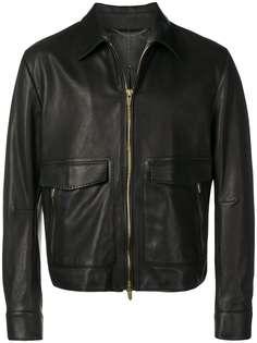 Ajmone куртка-рубашка