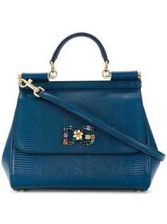 Dolce & Gabbana сумка Jewelled Sicily