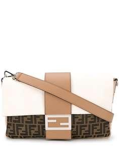 Fendi сумка на плечо Baguette