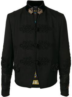 Dolce & Gabbana декорированный жакет
