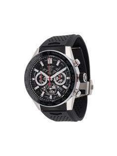 Tag Heuer наручные часы Calibre Heuer 02 45 мм