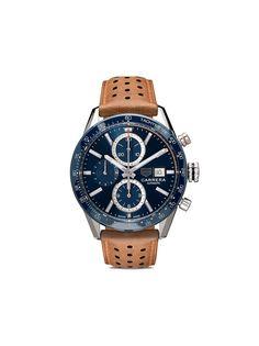Tag Heuer наручные часы Carrera Calibre 40 мм