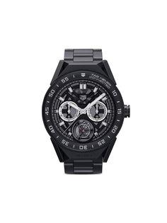 Tag Heuer наручные часы Connected Modular 45 мм