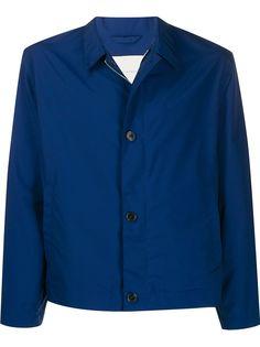 Mackintosh куртка-рубашка Oban Rain System