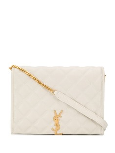 Saint Laurent сумка на плечо Becky