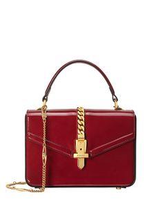 Gucci сумка Sylvie 1969