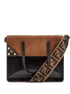 Fendi сумка на плечо Fendi Flip