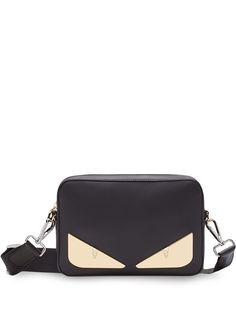 Fendi каркасная сумка Bag Bugs