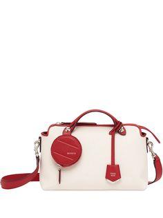 Fendi сумка-тоут By The Way среднего размера