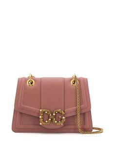 Dolce & Gabbana сумка на плечо DG Amore