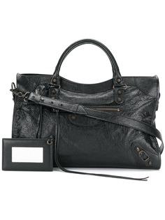 Balenciaga классическая сумка на плечо City AJ
