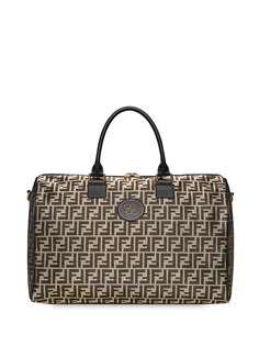 Fendi сумка-тоут с логотипом