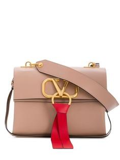 Valentino маленькая сумка на плечо Valentino Garavani VRing