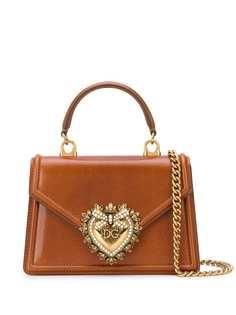 Dolce & Gabbana сумка-тоут Devotion