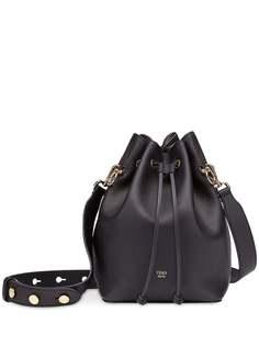 """Fendi сумка модели """"ведро"""" Mon Tresor"""