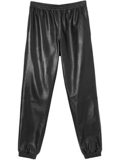 Burberry спортивные брюки