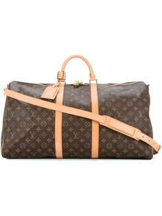Louis Vuitton сумка Keepall 55 Bandouliere pre-owned