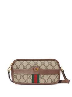 Gucci мини-сумка Ophidia GG