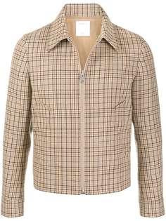 Sandro Paris куртка Carnaby