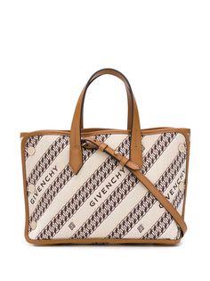 Givenchy сумка-тоут мини