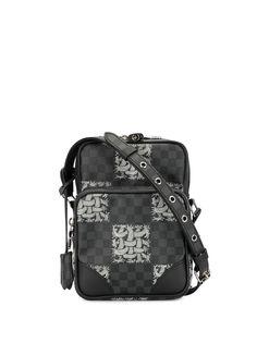 Louis Vuitton сумка x Christopher Nemeth Damier Graphite Amazon 2015-го года