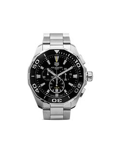 Tag Heuer часы Aquaracer 43мм