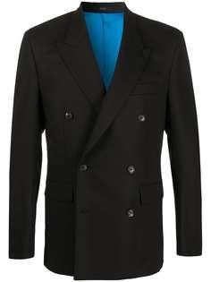 Paul Smith двубортный пиджак