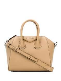 Givenchy сумка-тоут Antigona размера мини