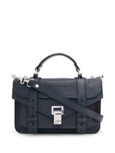 Proenza Schouler сумка через плечо с логотипом
