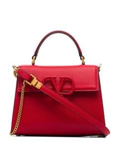 Valentino Garavani маленькая сумка-тоут VSling