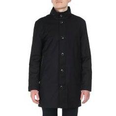 Пальто TOMMY HILFIGER TT0TT06415 темно-синий
