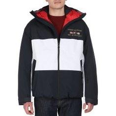 Куртка TOMMY HILFIGER MW0MW13163 темно-синий