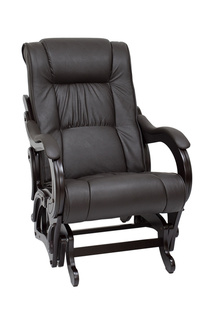 Кресло-качалка глайдер Комфорт
