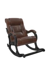 Кресло-качалка с подножкой Комфорт