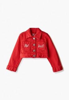 Куртка джинсовая Stefania Pinyagina