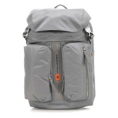 Рюкзак унисекс Piquadro Bios CA5039BIO/GR серый нейлон