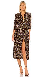 Платье миди - Bardot