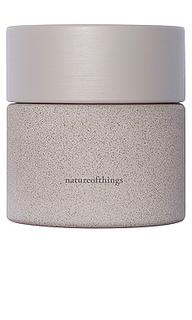 Соль для ванн restorative - natureofthings