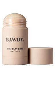 Бальзам для тела cbd - BAWDY