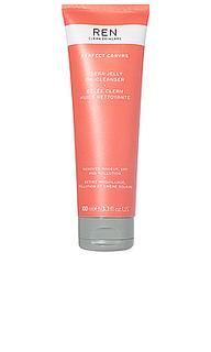 Очищающее средство для лица perfect canvas - REN Clean Skincare