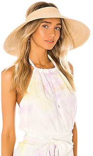 Шляпа nico - Janessa Leone