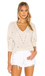 Кружевной свитер camden - HEARTLOOM