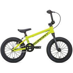 Двухколёсный велосипед Format Kids, 14 дюймов