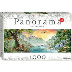 "Мозаика ""puzzle"" 1000 ""Африка"" (Панорама) Степ пазл"