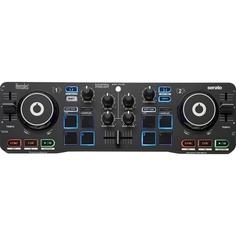 Контроллер для DJ Hercules DJ Party Set