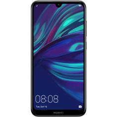 Смартфон Huawei Y7 2019 4+64GB Midnight Black (DUB-LX1)