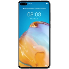 Смартфон Huawei P40 Silver Frost (ANA-NX9)