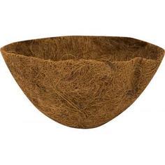 Вкладыш из коковиты в кашпо, 25 см