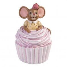 Копилка «Мышонок-сладкоежка» 12 см